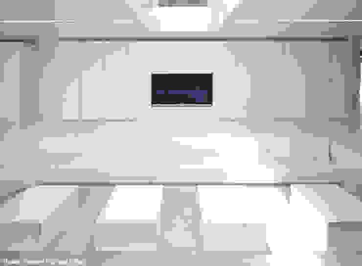 鷹取久アーキテクトオフィス Living room