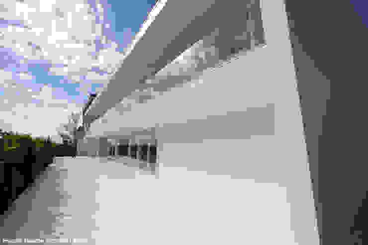 鷹取久アーキテクトオフィス Terrace