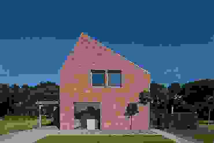 RielEstate Moderne huizen van Joris Verhoeven Architectuur Modern