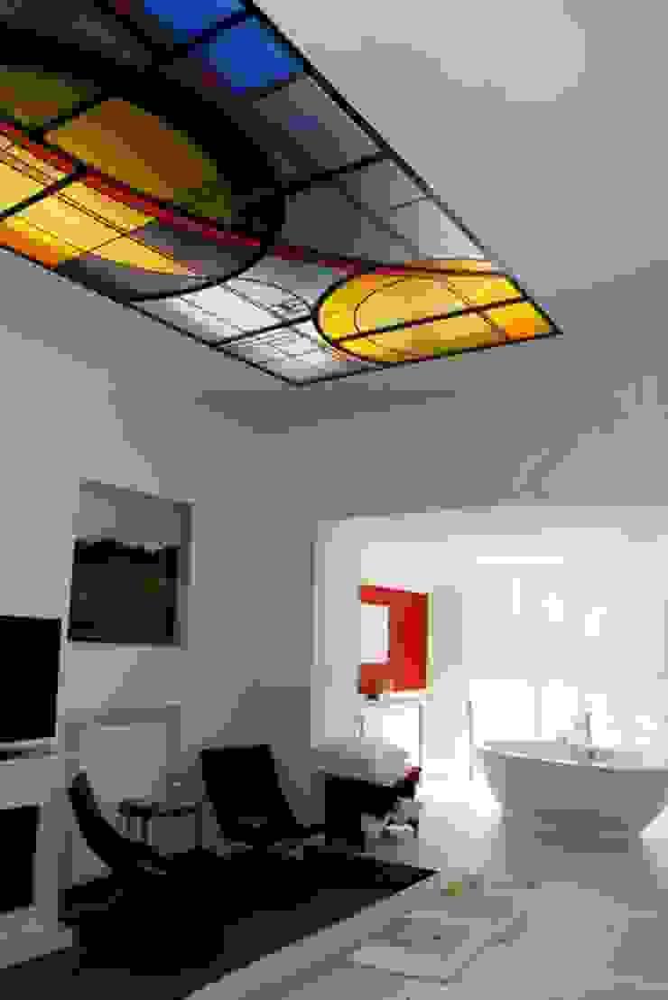 B&B PPP te Gent Moderne hotels van artglas Modern