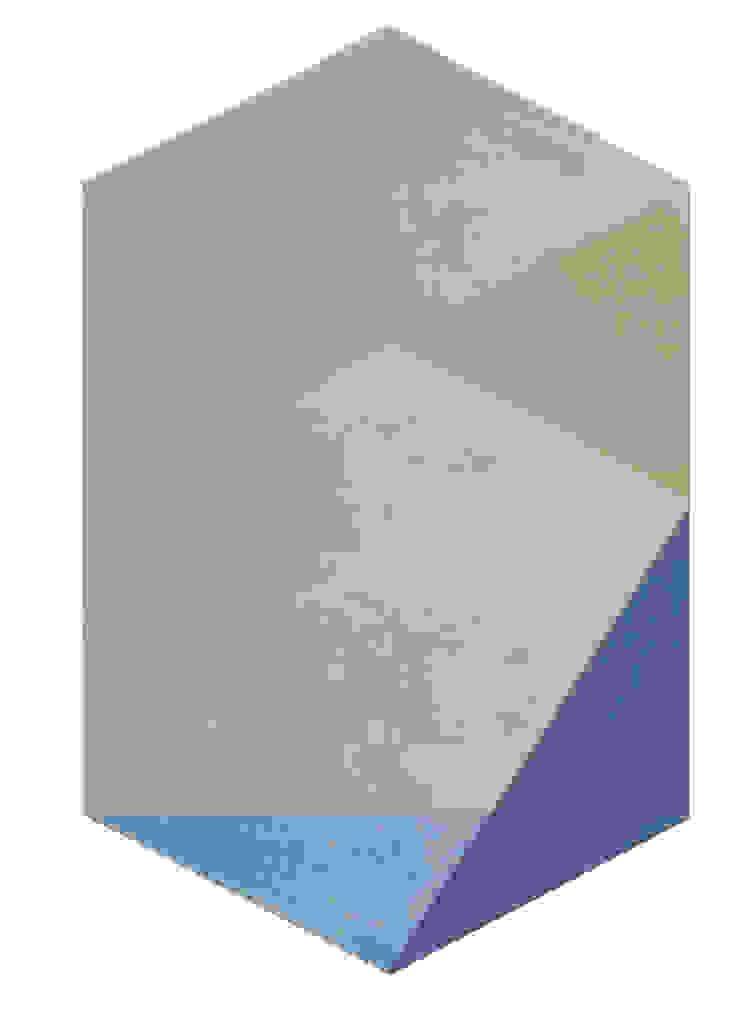 MIRE blue de JOSEALBORS Minimalista