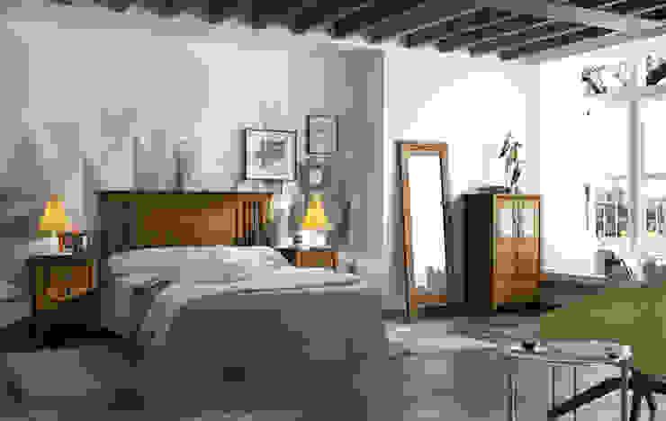 Bedroom by ELIZANA