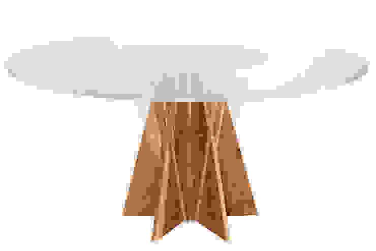 modern  oleh architetti Gismondi & Scarcelli, Modern