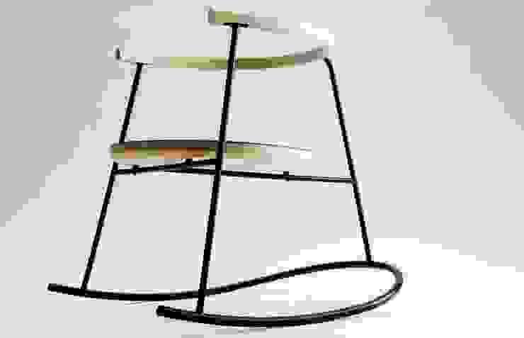 NOBU von Studio Rasmus Warberg Minimalistisch