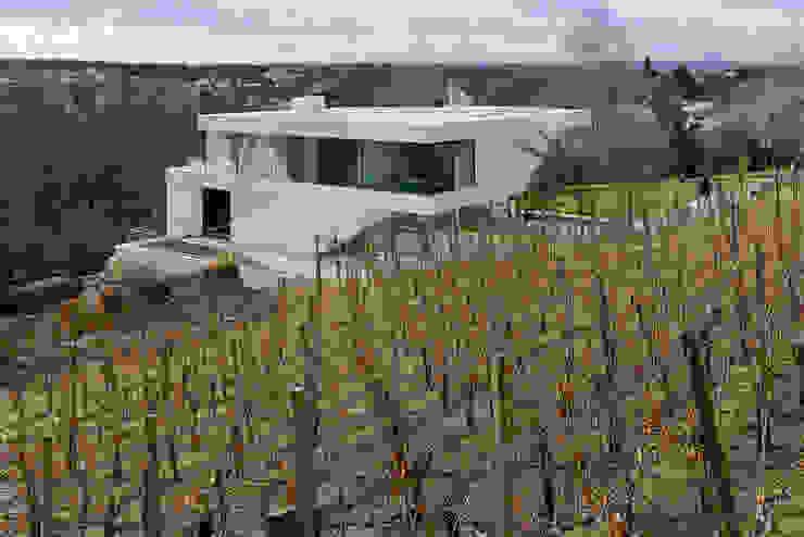 Haus am Weinberg Minimalistische huizen van UNStudio Minimalistisch