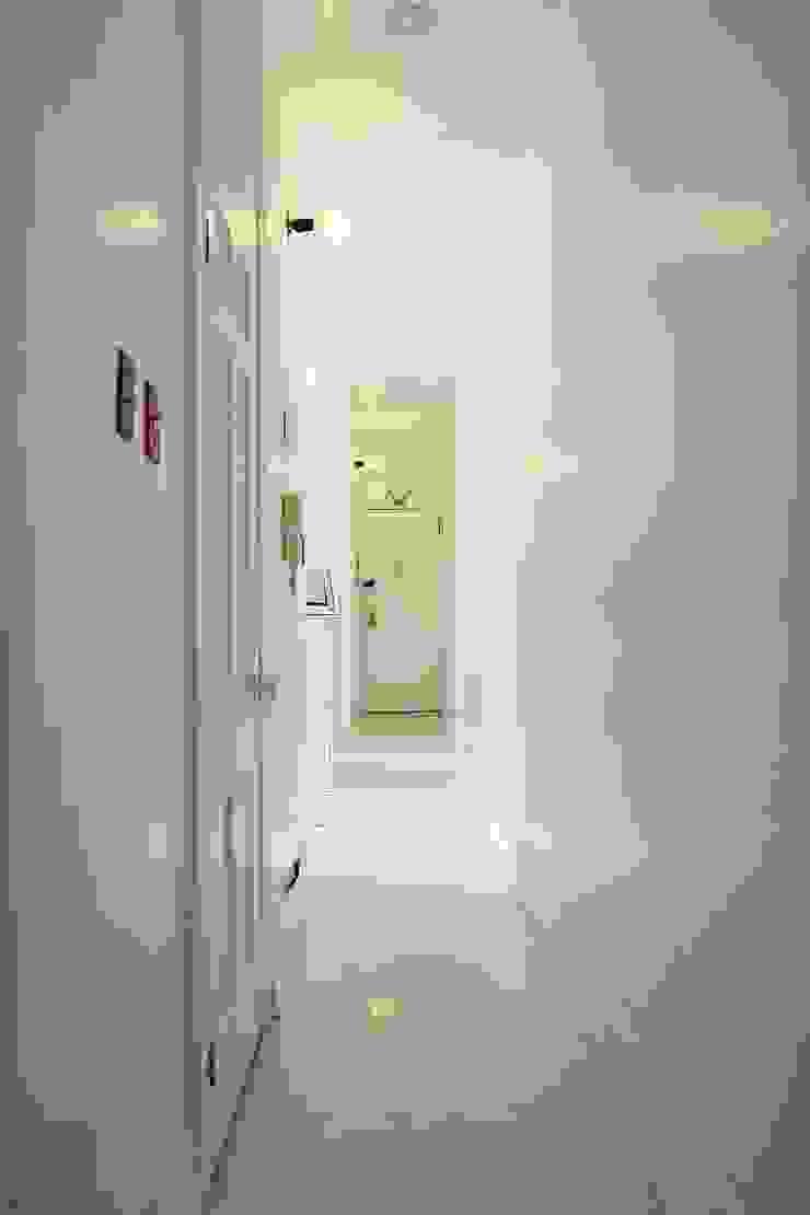 New York Apartment Case di GIOVANNA GIANNATTASIO
