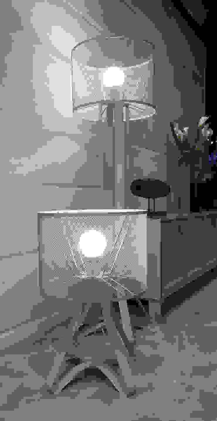 Lampada Sinforosa, Klab Design di Francesco Polare