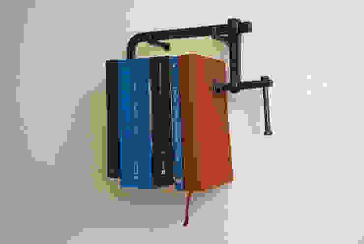 Mini libreria Newton di Francesco Polare