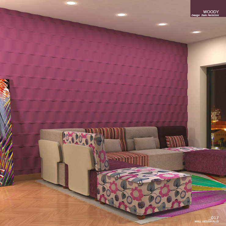 por Decor srl Moderno