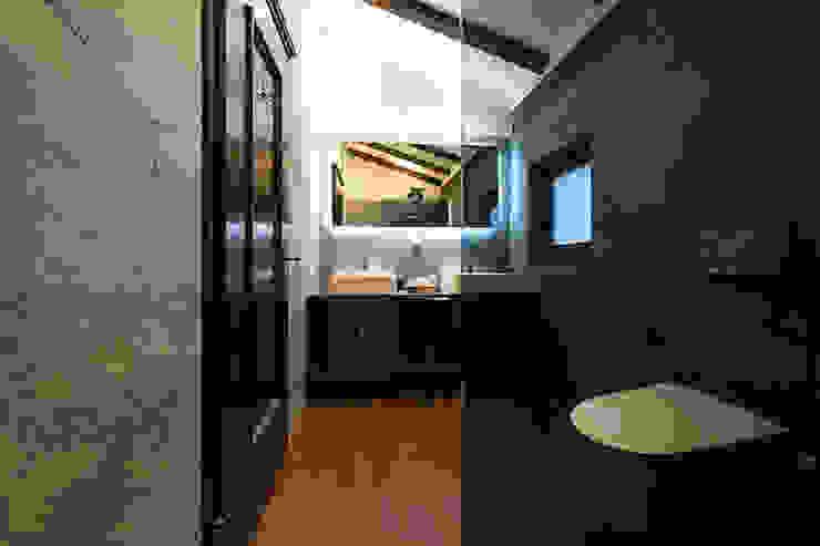 Chalet Umbau Rustikale Häuser von Martinuzzi Interiors Interior Design & Renovations Rustikal
