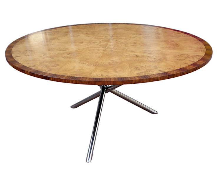 Atomic Dining Table: modern  by In My Room, Modern
