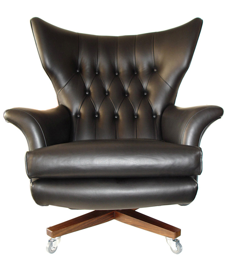Blofeld Chair: modern  by In My Room, Modern