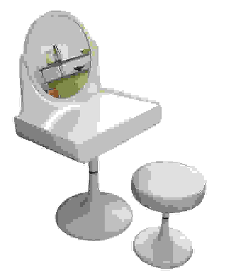 Isku Dressing Table: modern  by In My Room, Modern