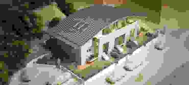 nuovo edificio plurifamiliare di Calabrese & Iozzi Architetti Associati