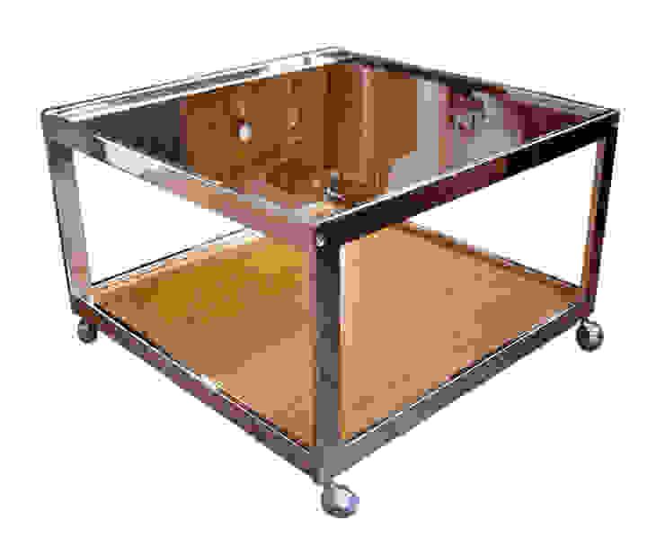 MDA table: modern  by In My Room, Modern