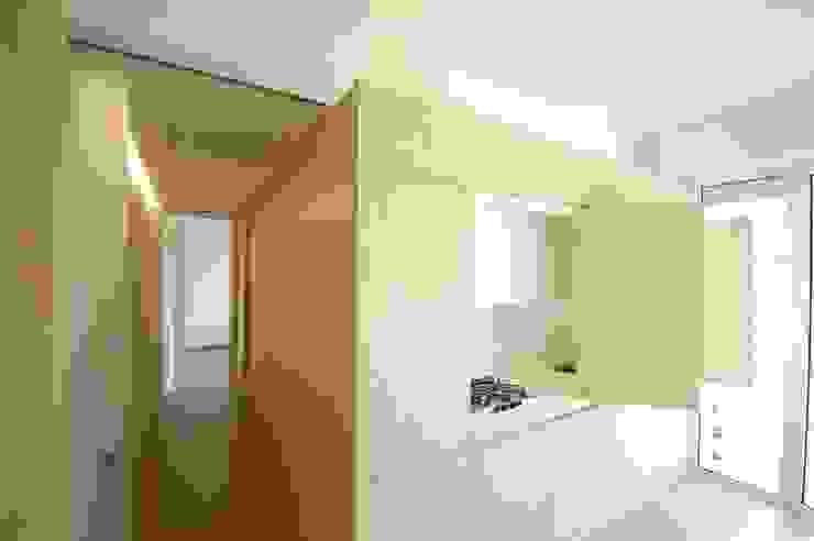 Casas de estilo minimalista de STUDIO PIRACCINI Minimalista