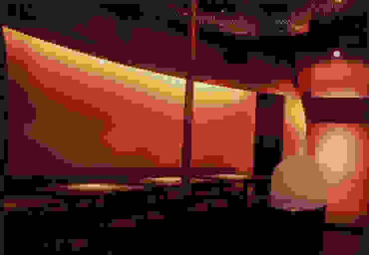 レストランぽてと の 歌一洋建築研究所 オリジナル