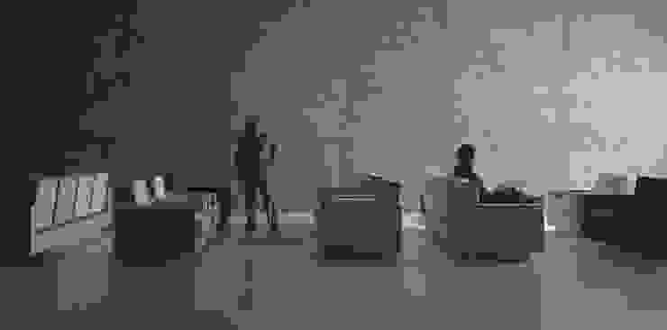 SAARINEN SEATING SYSTEM di Matrix International srl Minimalista