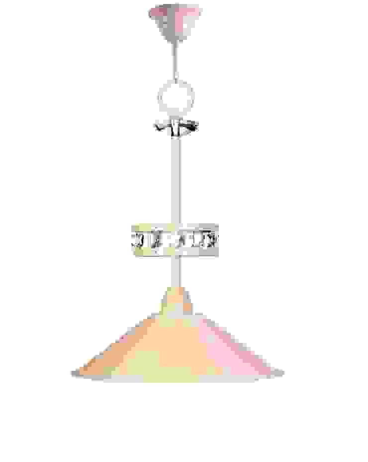 Lámpara clásica 1 luz Riviera de Ámbar Muebles Clásico
