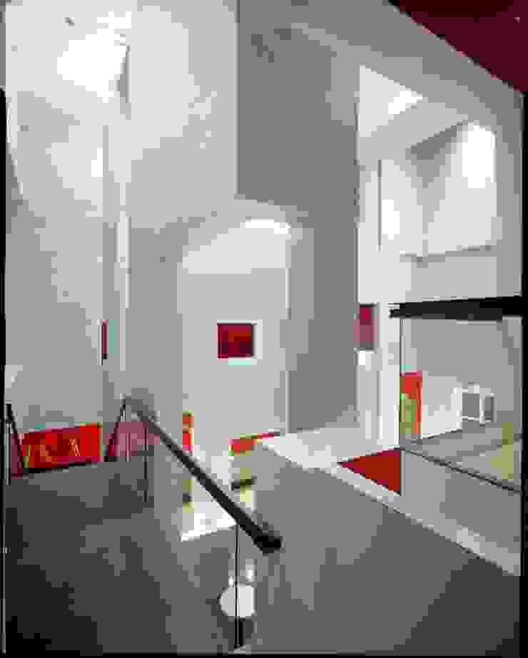 Theater Diligentia Moderne evenementenlocaties van HVE Architecten bv Modern