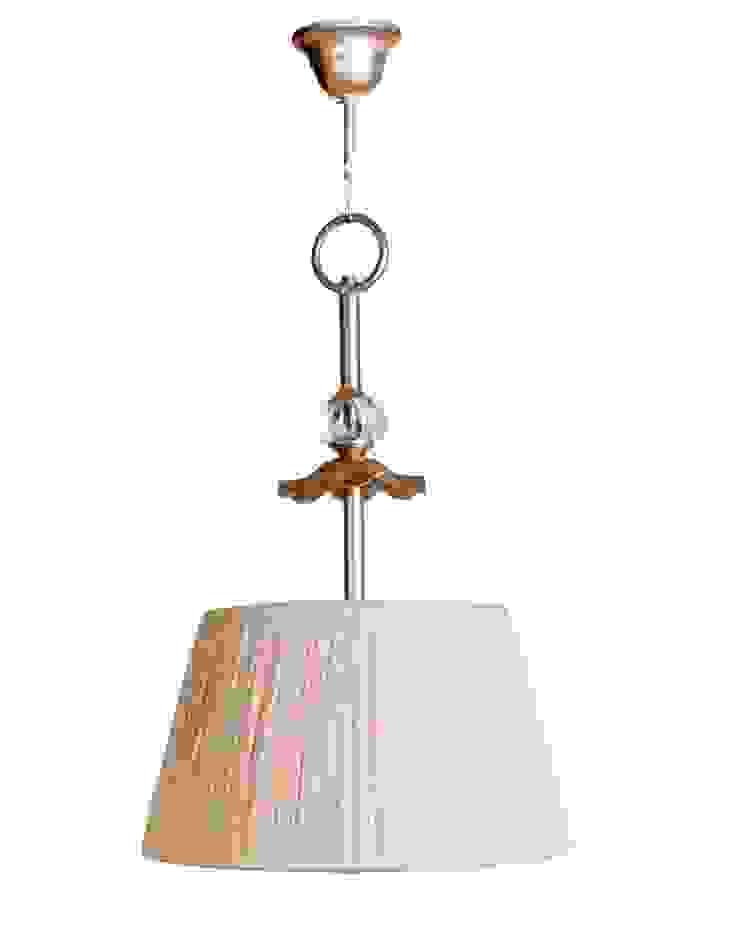 Lámpara clásica de techo Kerry de Ámbar Muebles Clásico
