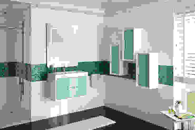 Bathroom by Visobath