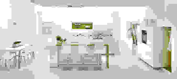 Kuchnia od Schmidt Küchen