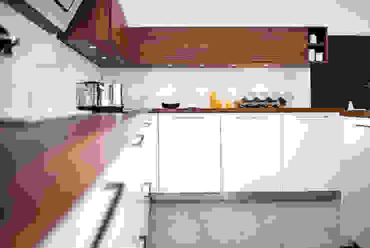 Zügiges Arbeiten, ergonomisch perfekt Moderne Küchen von Schmidt Küchen Modern