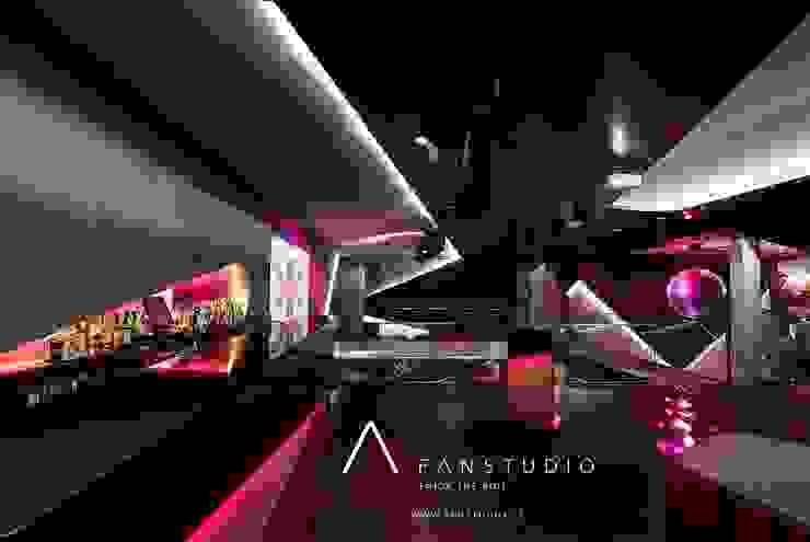 FANSTUDIO__Architecture & Design Modern Interior Design
