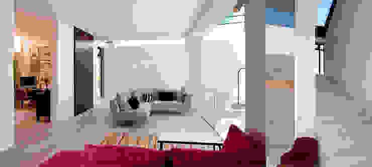 Eetkamer door Dos Architects,