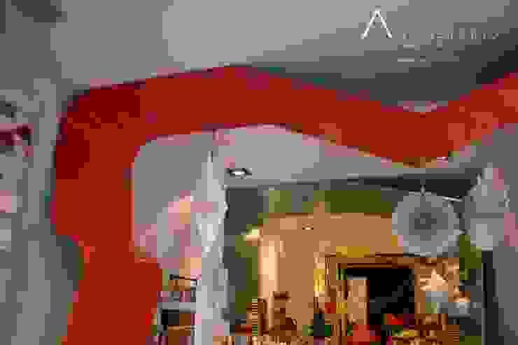 TIENDA PIPPAS STORE Oficinas y tiendas de FANSTUDIO__Architecture & Design