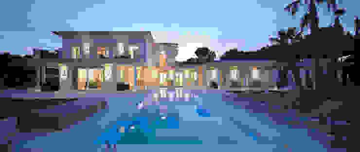Houses by Pollicht DESIGN