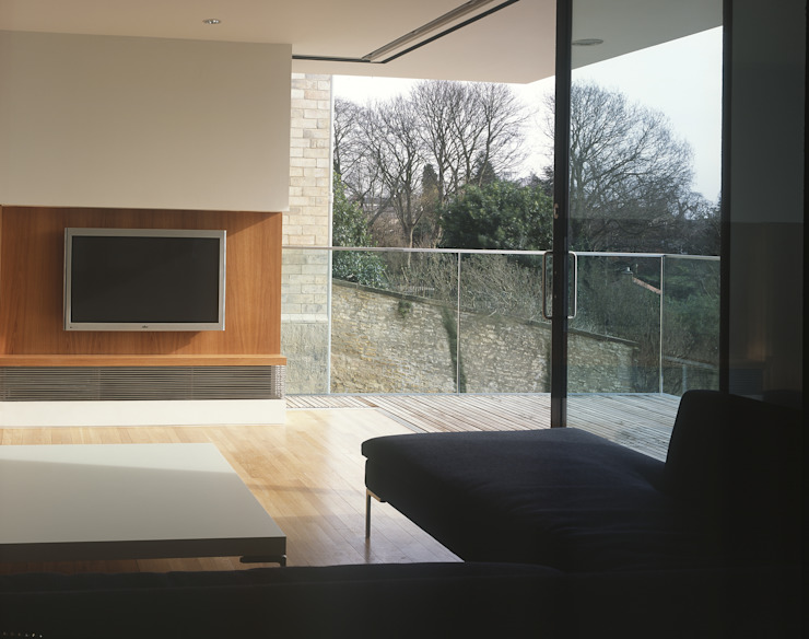 Private House, Wetherby Houses by OMI Architects