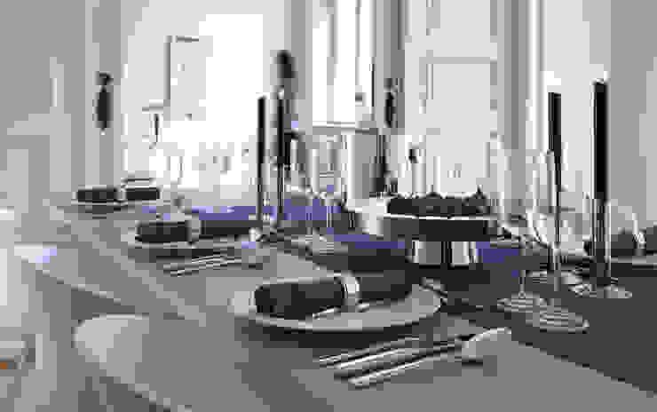 Keuken door WMF