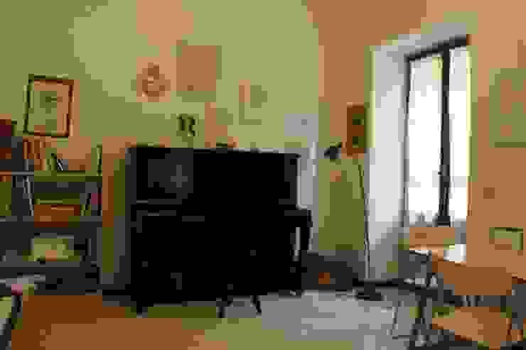 Sala Pianoforte Prima di Belladomus S.r.l. Moderno