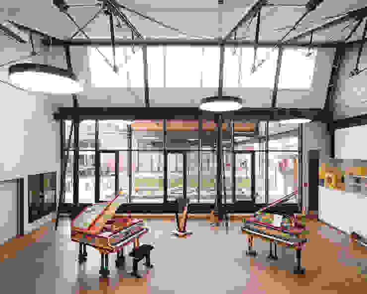 bullahuth Fotografie und Gestaltung 學校