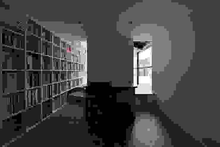 株式会社長野聖二建築設計處 Офіс