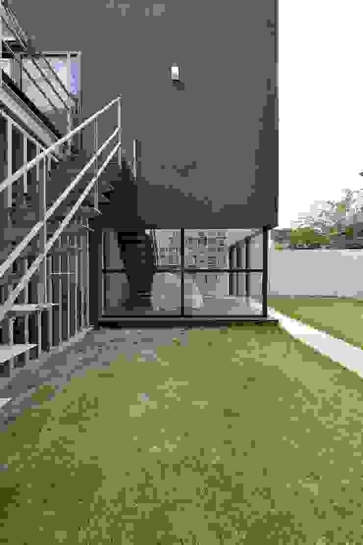 株式会社長野聖二建築設計處 Будинки