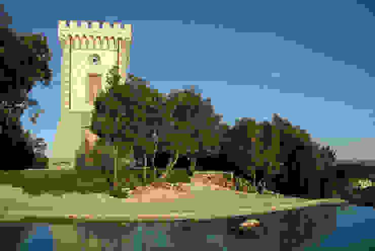 Torre Castellaccio Archipiu+ CasaAccessori per Animali