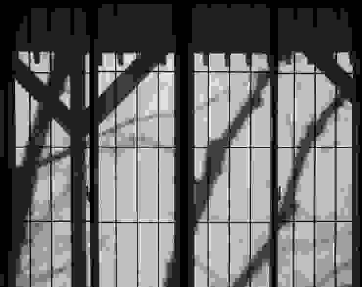 h13t モダンスタイルの寝室 の aoydesign 株式会社アオイデザイン モダン