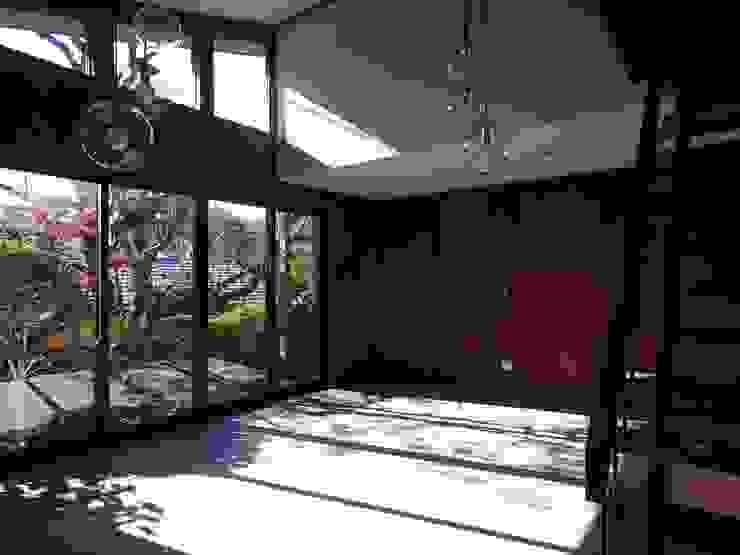 Dining room by aoydesign 株式会社アオイデザイン, Modern