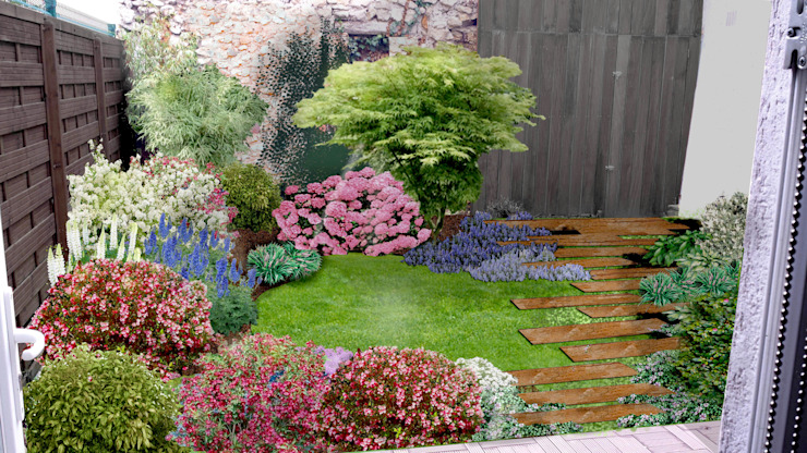 Garden design ideas by PaysageMania