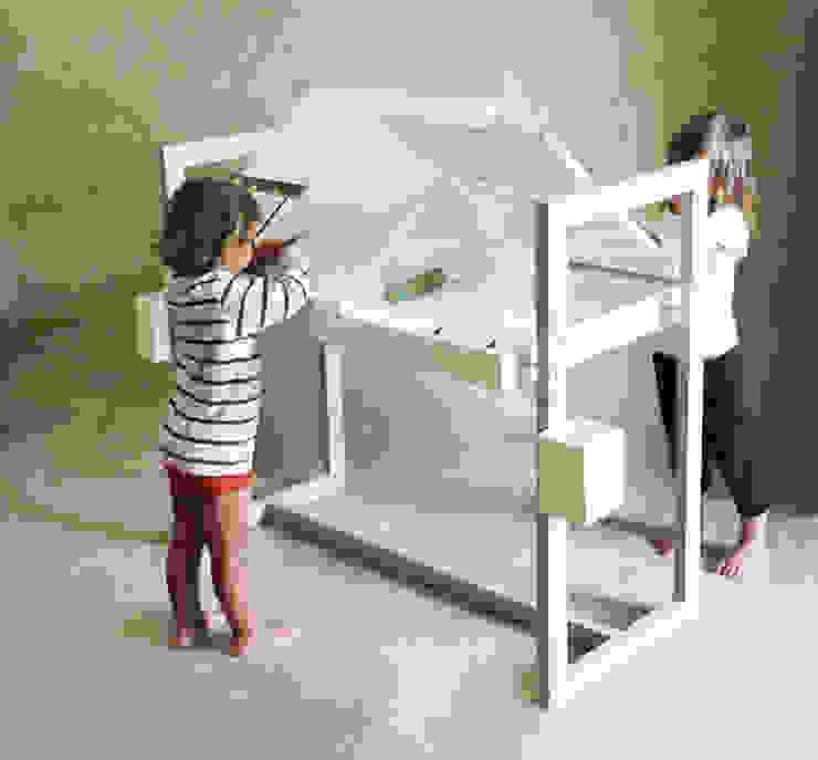 ADAPTATIVE CHILDREN'S DESK LOUIS SICARD Study/officeDesks