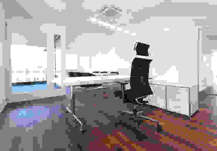Chefmöbel Moderne Bürogebäude von PFERSICH Büroeinrichtungen GmbH Modern