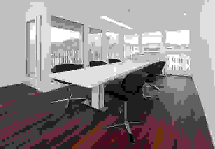 Konferenztisch Moderne Bürogebäude von PFERSICH Büroeinrichtungen GmbH Modern