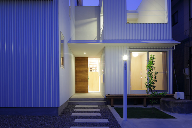 by caico architect office,