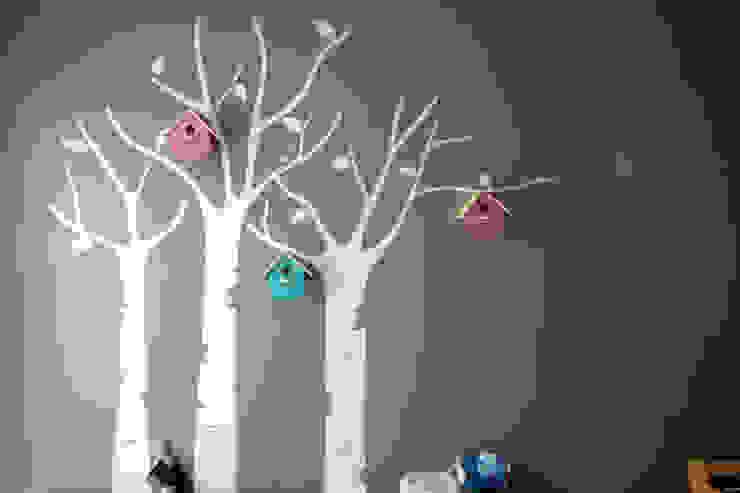 Décoration chambre Enfant par Melanovas Minimaliste