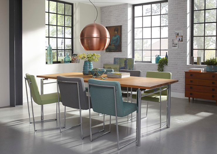 Dining room by Harvink