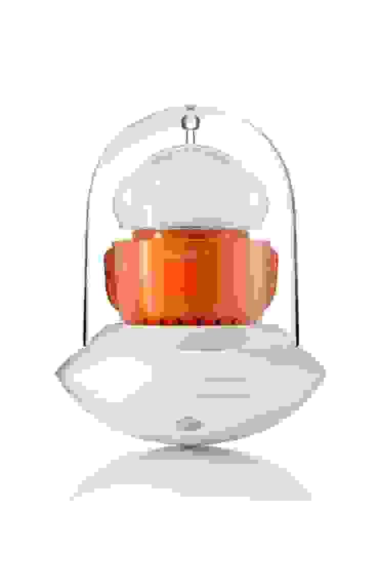 UFO | Oranje: modern  door Studio Gooris Ltd, Modern