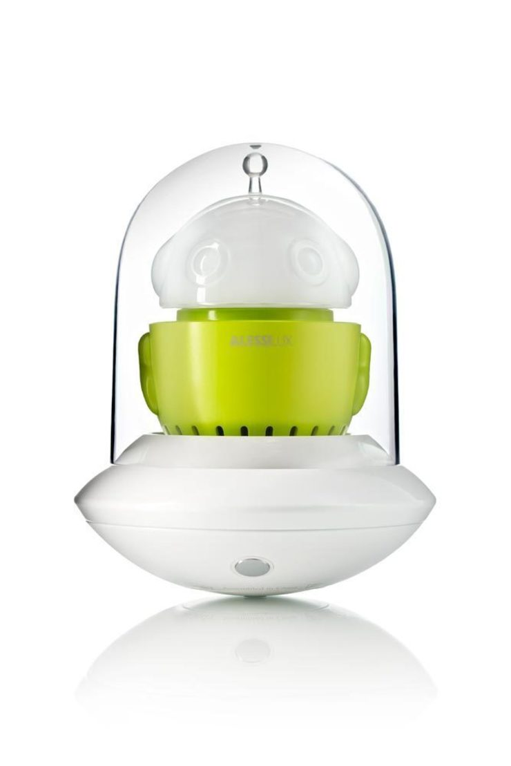 UFO | Groen: modern  door Studio Gooris Ltd, Modern
